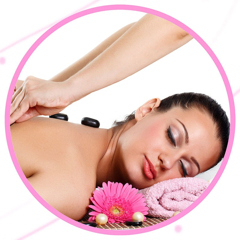 aparatología masajes
