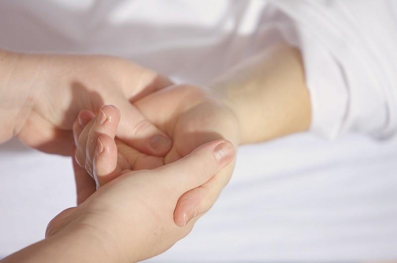fisioterapia masajes